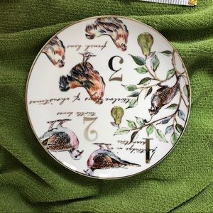 "Better Homes & Garden Other - Better homes and garden 9"" plate"
